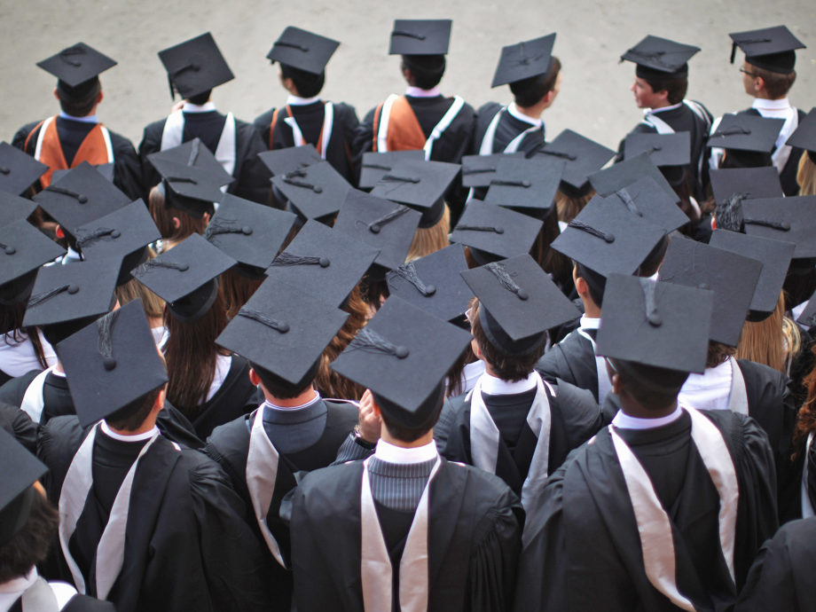 universidad e1528210887879 - کمک مالی ۵۰ میلیون دلاری ریپل به دانشگاه ها