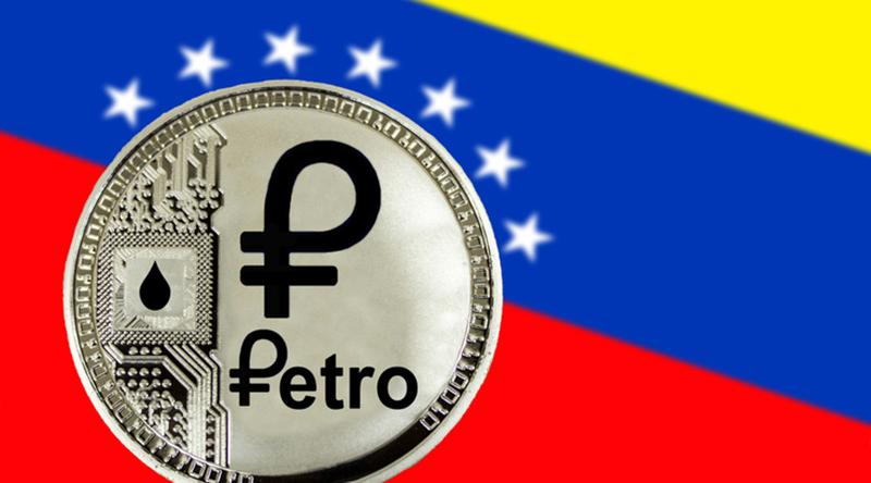 shutterstock venezuela petro dollar 738x410 - ارز دیجیتال ونزوئلا با پشتوانه نفت اما بدون تراکنش !