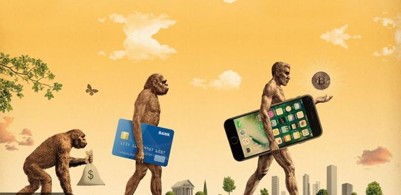 تصویر از پول در مسیر تکامل؛ چرا باید به رمز ارزها توجه کنیم؟