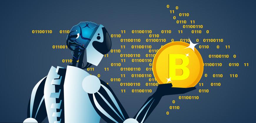 Ai Cryptocurrency - آیا هوش مصنوعی میتواند به همهگیر شدن ارزهای دیجیتال کمک کند؟