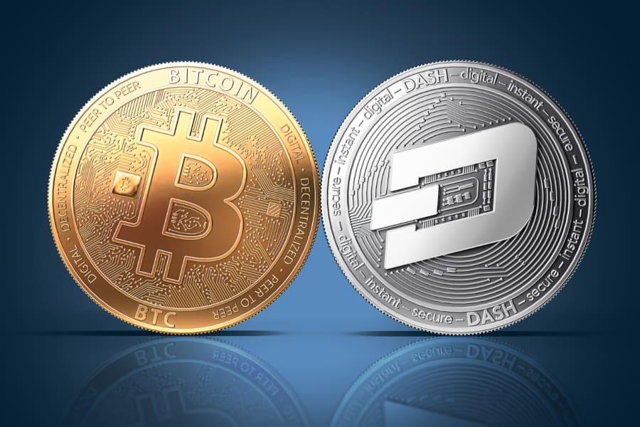 bitcoin-vs-dash-comparison