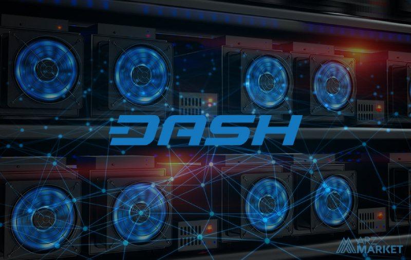 dash-Mining
