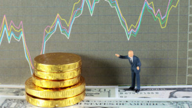 bitcoin price usd stock market sp500 760x400 390x220 - عملکرد بهتر بازار بیت کوین نسبت به دیگر بازارهای مالی در ماه دسامبر