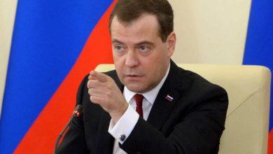 دمیتری مدودف 1280x854 390x220 - نخست وزیر روسیه: ارزهای دیجیتال را به خاطر بازار نزولی فراموش نکنید