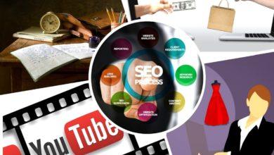 تصویر از ۱۰ روش برای کسب درآمد از اینترنت بدون سرمایه