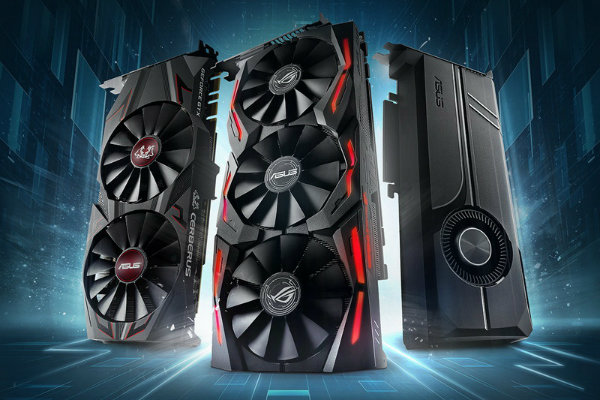 ASUS GeForce GTX1070Ti Series header 1 - آموزش استخراج زی‌کش (ZCash)