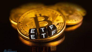 تصویر از همه چیز درباره ETF بیت کوین