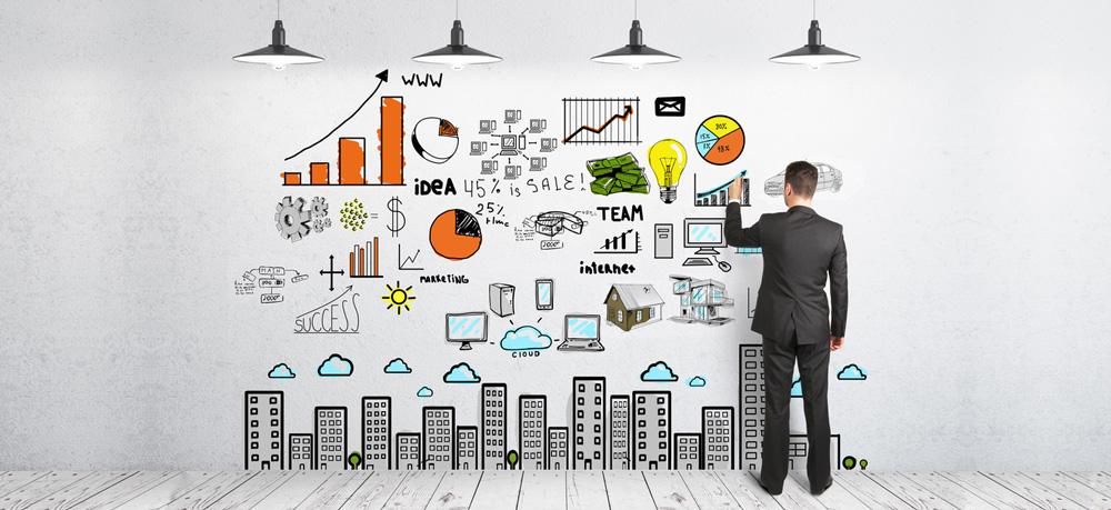busines plan - کسب درآمد از اینترنت چیست؟