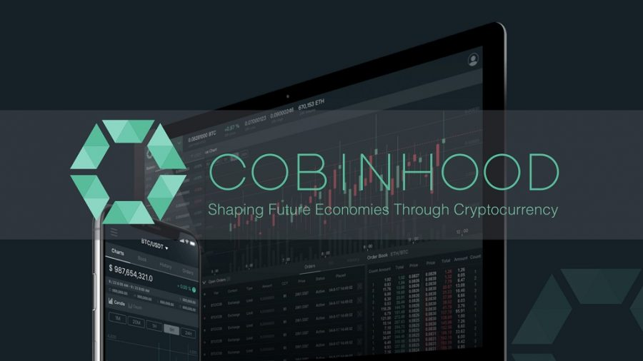cobinhood-exchange