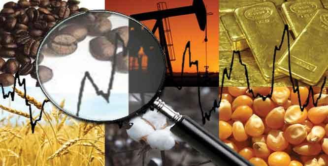commodity exchanges 1 - بورس کالا چیست ؟