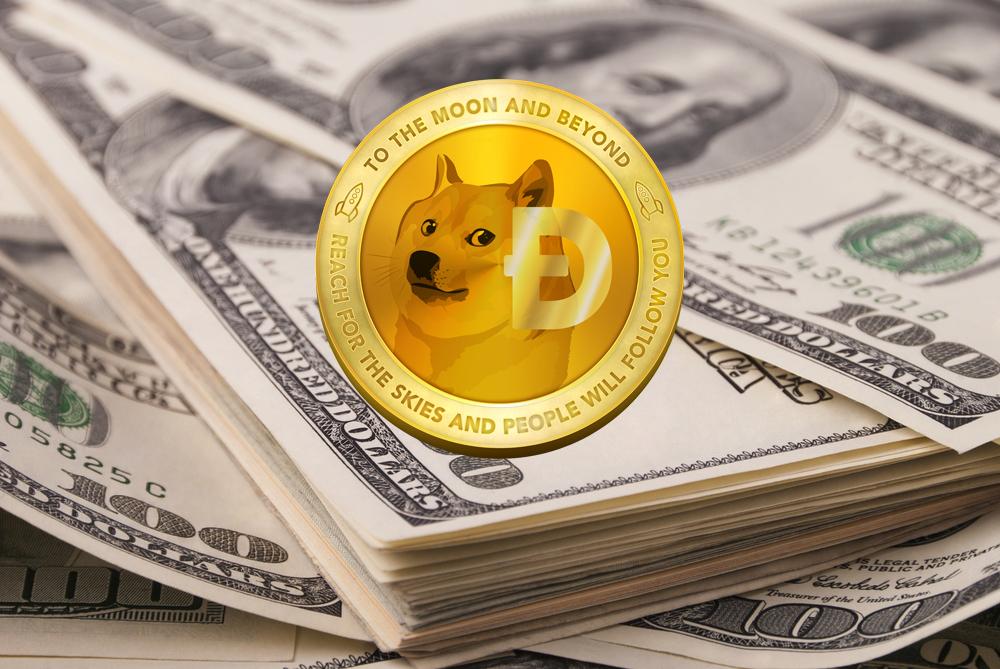 dollars dogecoin - دوج کوین Dogecoin چیست؟ هر آنچه باید درباره این ارز دیجیتال بامزه بدانید.