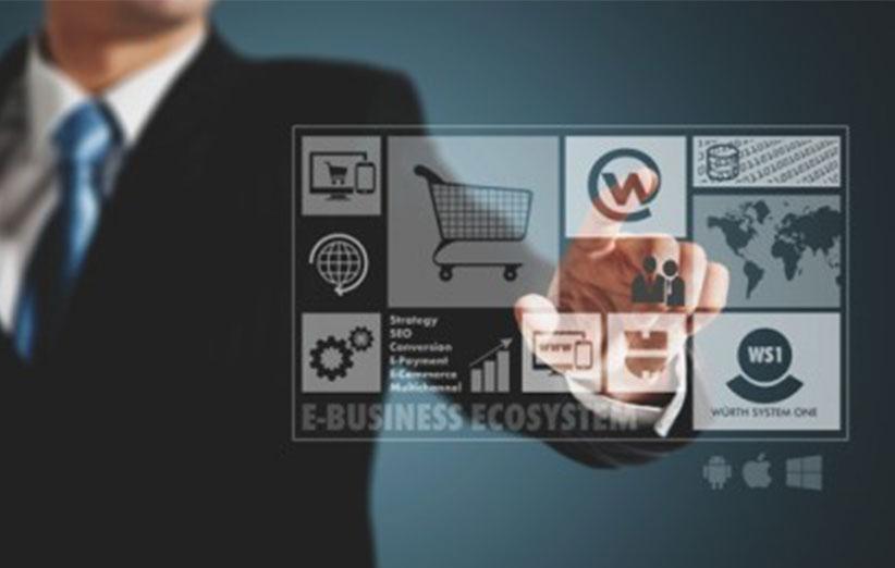 e business models 1 - با مدل های کسب و کار اینترنتی بیشتر آشنا شوید