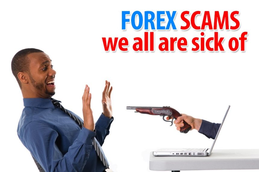 forex-scams