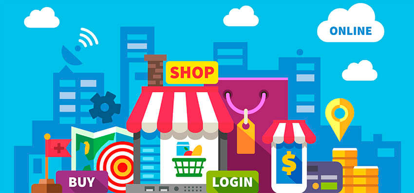 فروشگاه آنلاین