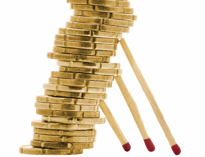 stock market risk - ۶ دلیل عالی برای سرمایه گذاری در بورس