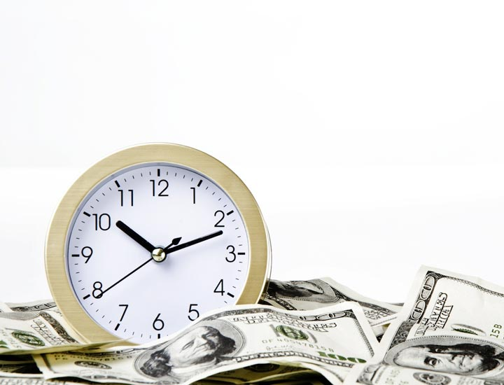 stock market timing - ۶ دلیل عالی برای سرمایه گذاری در بورس