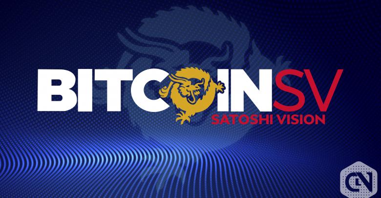 BITCOIN SV Cryptonewsz 02 780x405 - دو برابر شدن قیمت بیت کوین SV