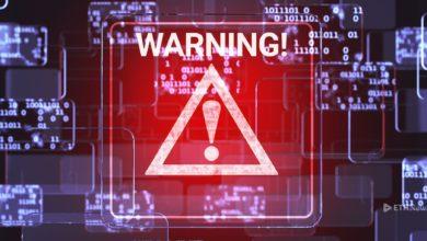 Hacking Phishing 004 05 24  390x220 - هشدار: کشف آسیبپذیری در سایت تولید کیف پول کاغذی!