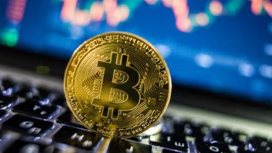 btc chart 390x220 - نهنگ ناشناس پیشبینی قیمت بیت کوین خود را اعلام کرد