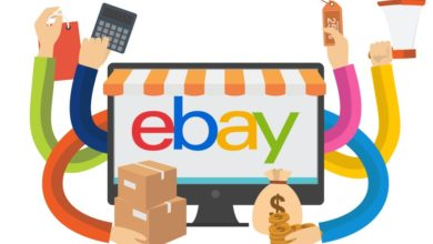 Photo of شایعه پذیرش ارزهای دیجیتال توسط eBay