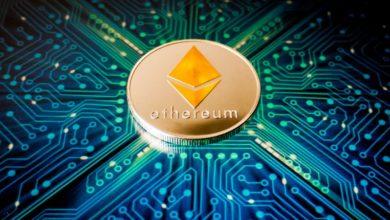 ethereum cover 390x220 - پیشنهاد جدید ویتالیک بوترین برای افزایش حریم خصوصی در اتریوم