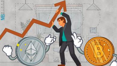increase capital 390x220 - تیم دراپر: قیمت بیت کوین تا سال ۲۰۲۲ به ۲۵۰ هزار دلار میرسد