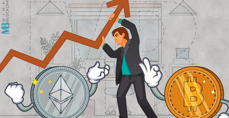 increase capital 780x405 - تیم دراپر: قیمت بیت کوین تا سال ۲۰۲۲ به ۲۵۰ هزار دلار میرسد
