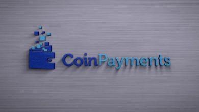 coinpayments 1140x641 390x220 - کیف پول کوین پیمنت کاربران ایرانی را مسدود می کند !