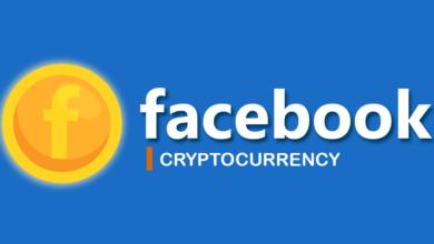 facebook cryptocurrency 390x220 - حمایت پی پال، ویزا و اوبر از ارز دیجیتال فیسبوک