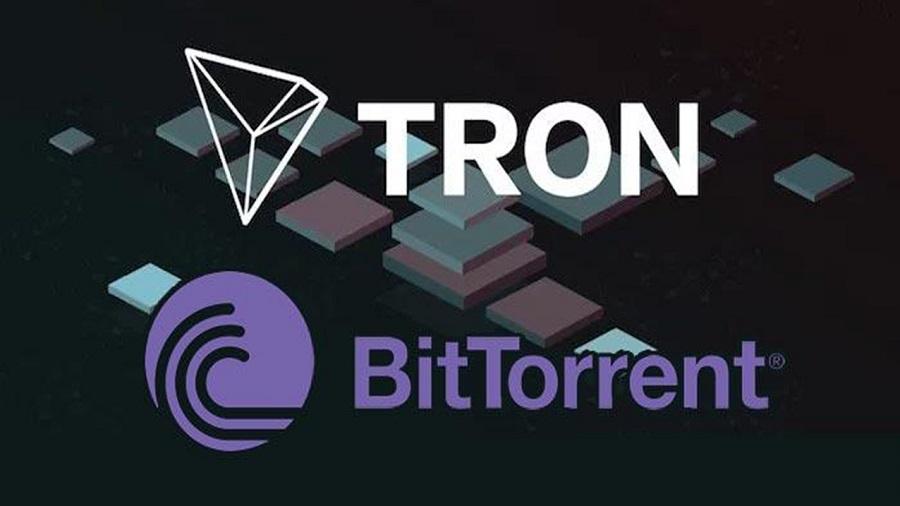 tron bittorrent - بنیاد ترون قصد دارد توکن هایش را بازخرید کند !