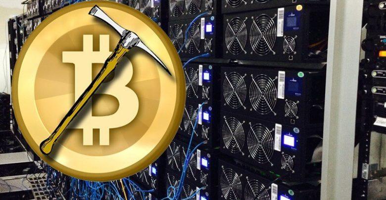 Bitcoin mining2 780x405 - ماینینگ (Mining) چیست؟