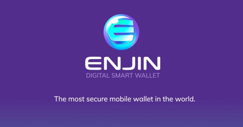 Enjin-Wallet