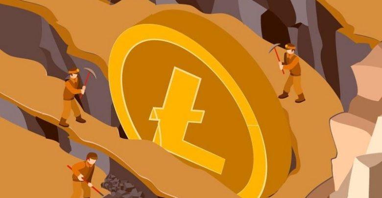 litecoin mining 780x405 - آموزش استخراج لایت کوین (LTC)