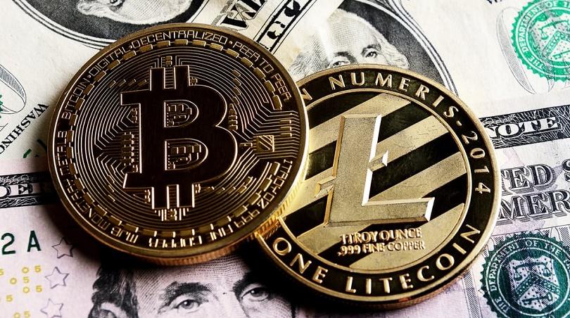 sell BTC and buy BTC - آموزش استخراج لایت کوین (LTC)