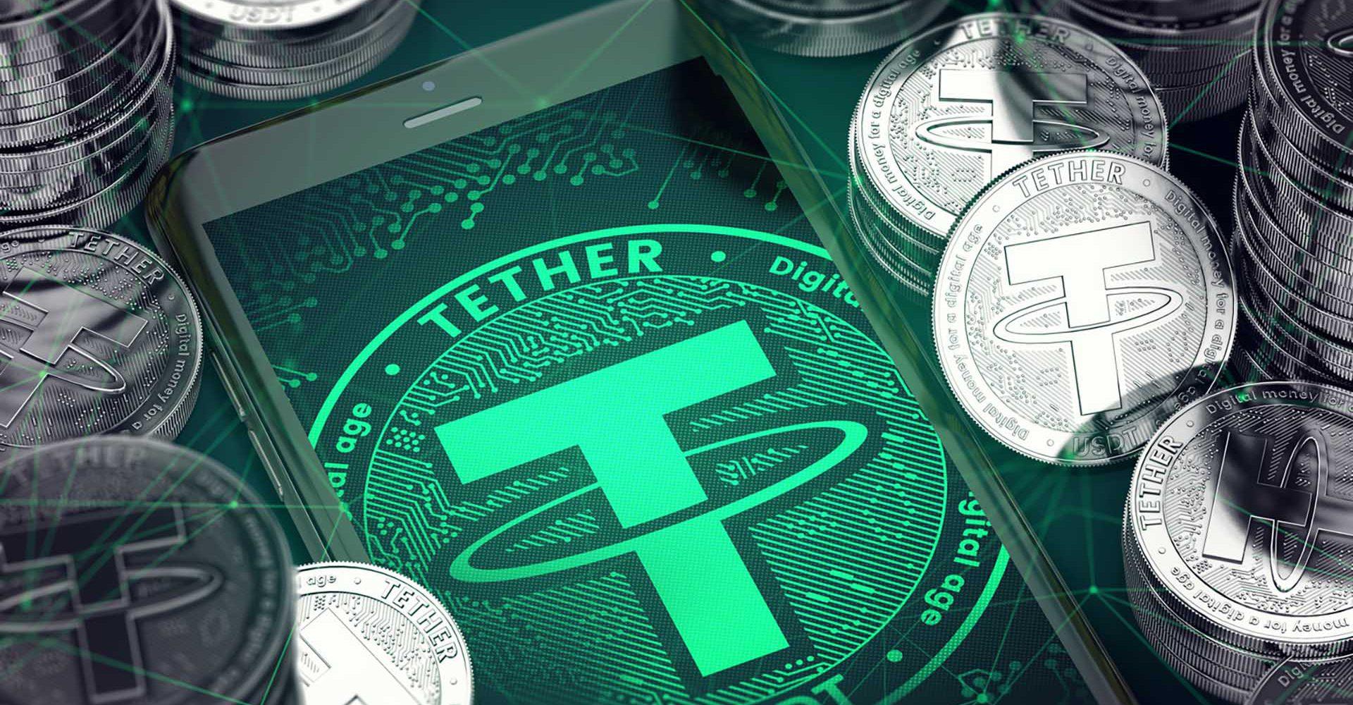 ss tether 1920x1000 - معرفی ارز دیجیتال تتر (Tether) و روش خرید آن