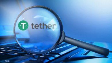 tether 800x456 390x220 - معرفی ارز دیجیتال تتر (Tether) و روش خرید آن