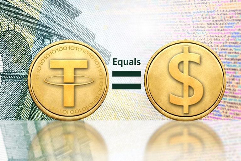 tether dollar equal - معرفی ارز دیجیتال تتر (Tether) و روش خرید آن