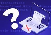 18 220x150 - نحوه لغو تراکنش های تایید نشده بیت کوین