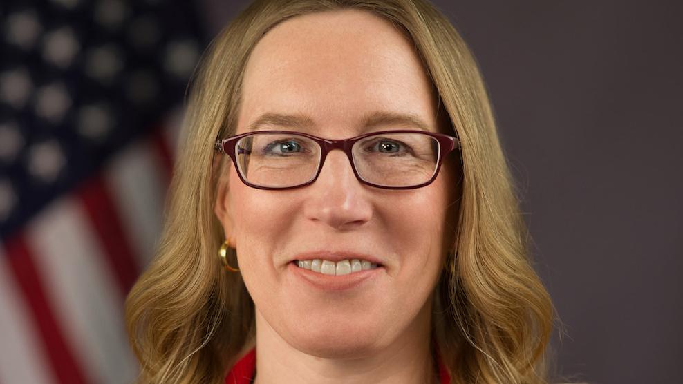 SEC Commissioner Hester Pierce1 - هستر پیرس: ارز دیجیتال نیازمند فضایی برای رشد