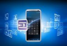 Samsung Adoption Bitcoin 220x150 - افزودن بیت کوین به فروشگاه غیرمتمرکز توسط سامسونگ