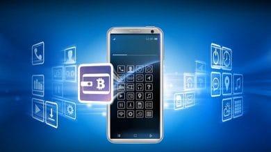 Samsung Adoption Bitcoin 390x220 - افزودن بیت کوین به فروشگاه غیرمتمرکز توسط سامسونگ