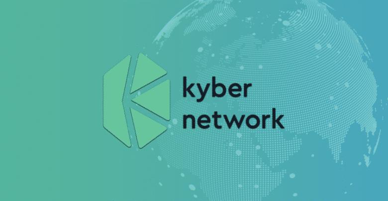 kyber network 874x437 780x405 - نحوه ی تبادل توکن ها در شبکه کایبر (Kyber Network)