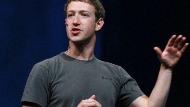 Photo of مدیر فیسبوک: تاریخ مشخصی برای عرضه لیبرا وجود ندارد