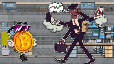 تصویر از ۱۰ نکته مهم در معاملات بیت کوین برای تازه کاران