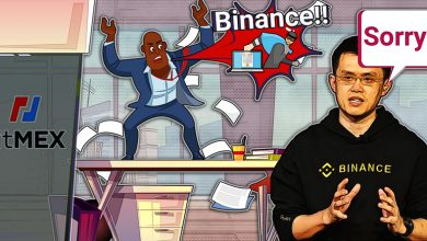 Photo of بایننس به کپی کردن اسناد صرافی Bitmex متهم شد