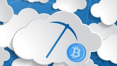 تصویر از استخراج ابری (Cloud mining) چیست؟/ معرفی سایتهای کلود ماینینگ