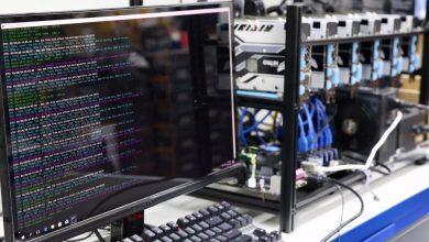 Photo of تجهیزات استخراج ارزهای دیجیتال استانداردسازی میشوند