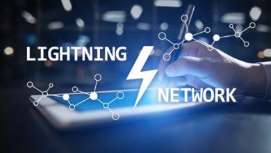 تصویر از شبکه لایتنینگ چیست و چگونه کار میکند؟