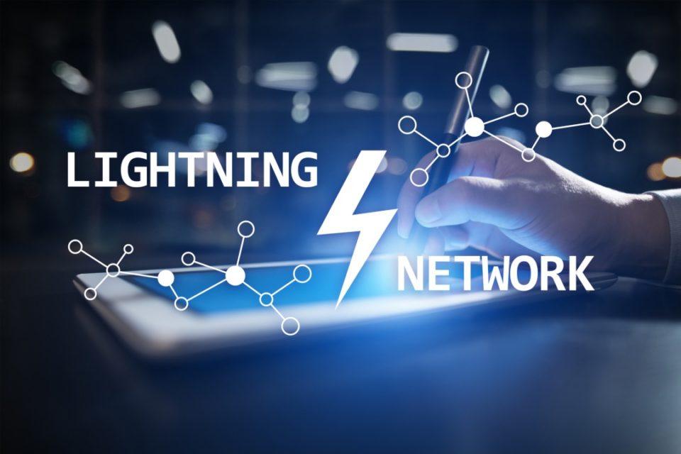 lightening network