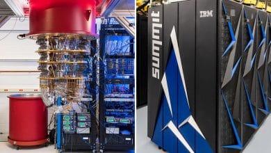 Photo of کامپیوتر کوانتومی گوگل میتواند به پیشرفت اثبات سهام کمک کند